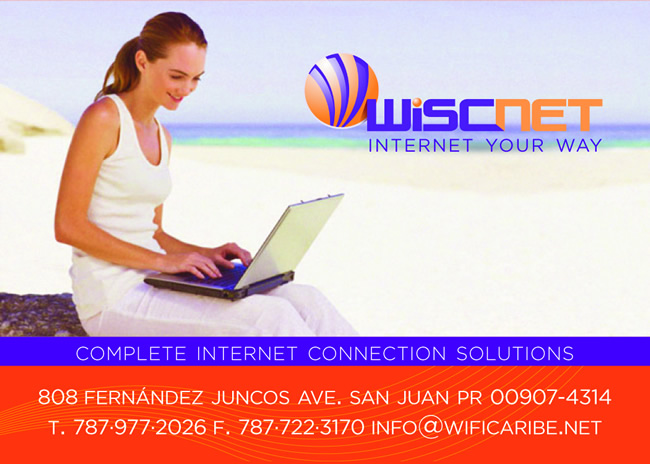 Internet Your Way!